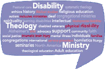 Institute on Theology and Disability