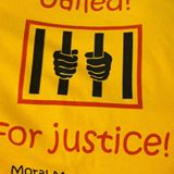 Moral Monday Tee-shirt