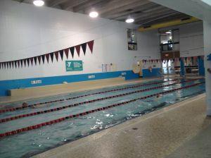Y pool