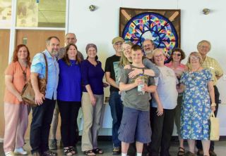 Open Door Community and Circle of Mercy connection