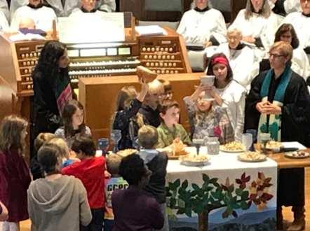 Worship GCPC Oct. 19, 2019